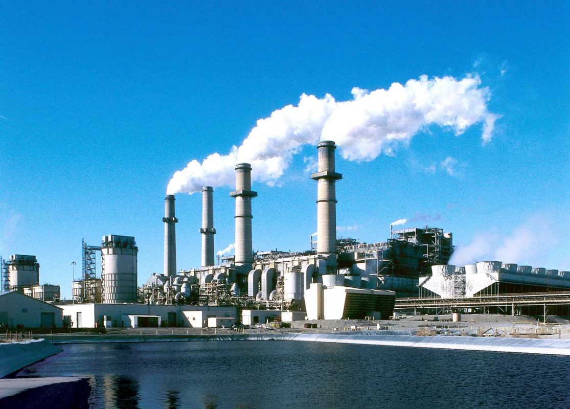 Post Combustion Carbon Capture: How Does It Work?