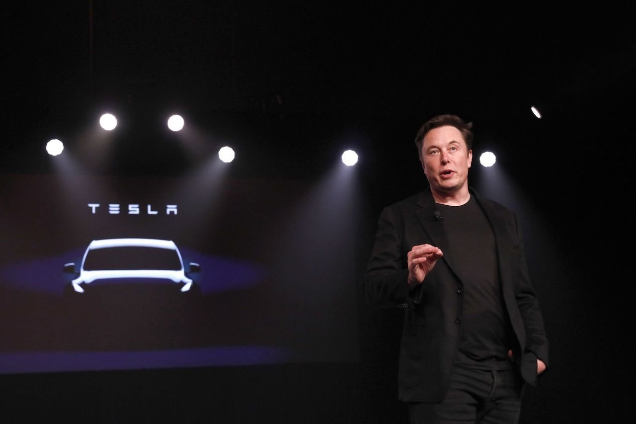 Elon Musk to Award USD $100 Million in a Carbon Capture Competition